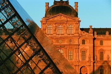 Evite las colas: Entrada al museo del Louvre