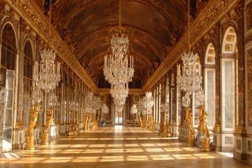 Excursión de un día para grupos reducidos a Giverny y a Versalles...