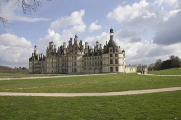 Excursion de 4jours en Normandie, à...