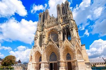 Fra Paris på endagstur i mindre grupper: Champagnedistriktet