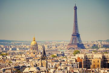 Giro turistico di un giorno a Parigi