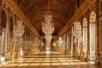 Heldagstur i mindre gruppe til Giverny og Versailles fra Paris
