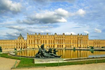 Journée à Versailles et Giverny