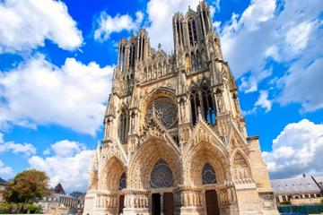 La región de Champagne: Excursión de un día desde París en monovolumen