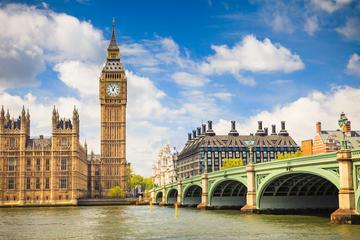 London Day Trip from Paris by Eurostar