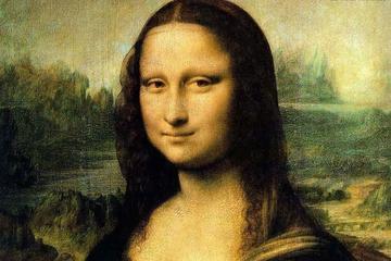 Niet in de rij staan: Rondleiding met gids in museum het Louvre Parijs