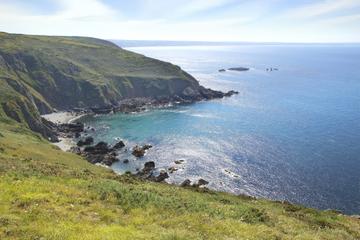 Passeio de 3 dias a Normandia, St. Malo, Monte Saint-Michel, Chateaux...