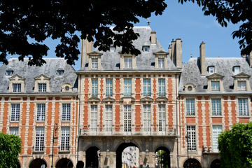 Private Tour of Le Marais in Paris