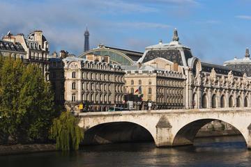 Snabbinträde: rundtur med audioguide i Musée d'Orsay