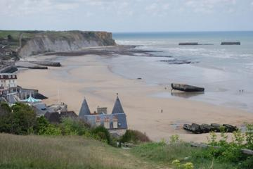 Tagesausflug in die Normandie mit Besichtigung der Kriegsschauplätze...