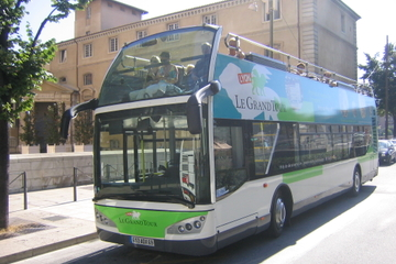 Tour de Lyon à arrêts multiples