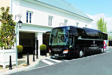 Transport aller-retour au centre commercial de La vallée Village au...