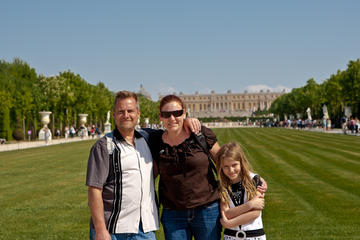 Versailles Palace and Gardens Private ...