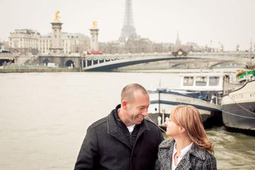 Paris Photo Shoot for Families and Couples
