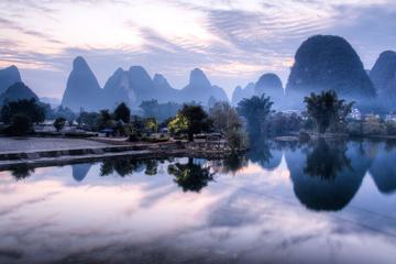 Guilin en un día: excursión de un día por aire desde Shanghái