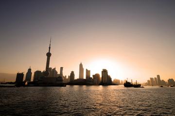 Transfert privé à Shanghai: du port de croisière de Shanghai à...