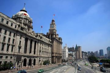Visita privada personalizada: Shanghái en un día