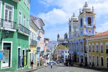 Private Guided Tour in Pelourinho