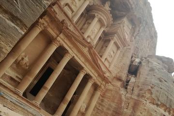Petra Jordan - one of the new world seven wonders