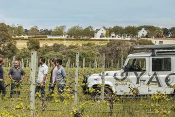 Voyager Estate Margaret River: Winery...