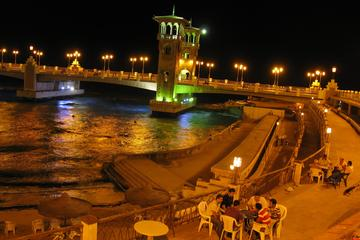 2 Nights and 1 day tour in Alexandria