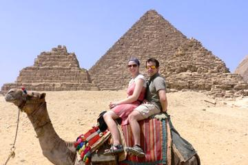 5 days package in Cairo with Alexandria with ridding camel