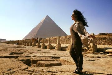 Discover Cairo in two days