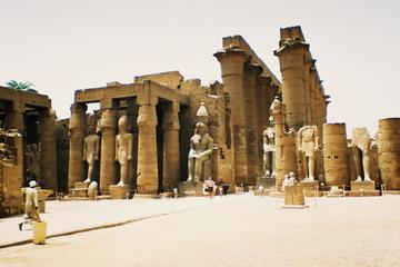 overnight trip to Luxor from cairo by flights