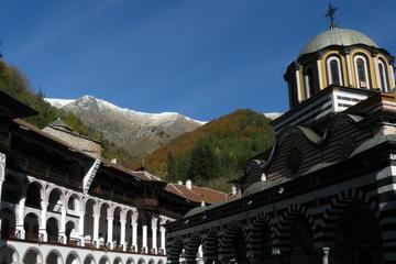 Rila Monastery Bike Trip from Sofia
