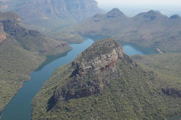 Full-Day Blyde River Canyon Tour from Nelspruit, Whiteriver or...