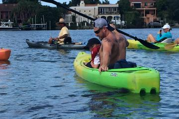 Siesta Key Kayak Rental