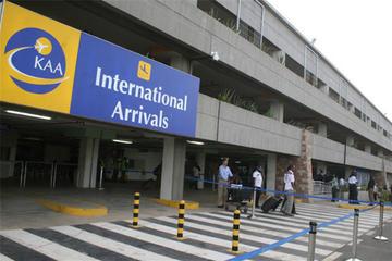 ShoppingCadeaux.com view picture of Nairobi Airport Transfer Shuttles