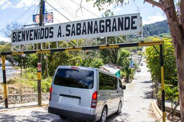 Sabanagrande and Ojojona Day Tour from Tegucigalpa