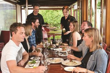 d'Arenberg McLaren Vale: The Blending Bench and 8-Course Degustation...