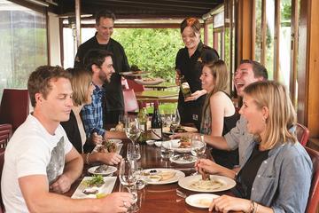 d'Arenberg McLaren Vale: Wine Tasting and Degustation