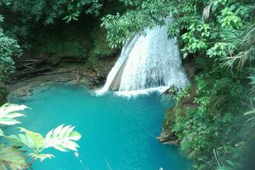Blue Hole and Sightseeing Tour from...