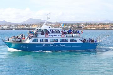 Lobos Island Natural Park Express...