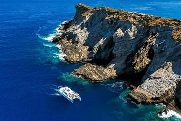Na pali e Ni'ihau - Crociera con snorkeling a Kauai, l'Isola