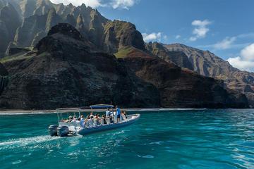 Na Pali Snorkel Adventure