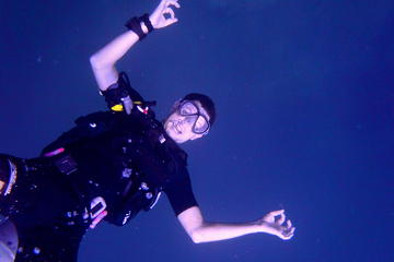 Discover Scuba Diving Day Trip Around Koh Samui by 3 Deck Dive Boat
