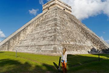 Chichen Itza Classic Tour from Cancun