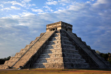Chichen Itza culture and fantastic