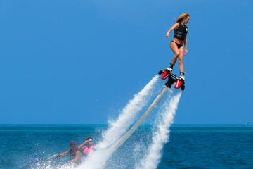 Flyboard in Cancun (20 minutes)