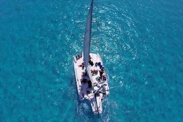 Trimaran Sightseeing Cruise in Cancun