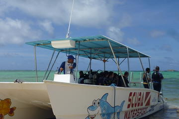 PADI Open Water Scuba Diving 4-Day Course