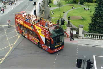City Sightseeing Bath Hop-On Hop-Off ...