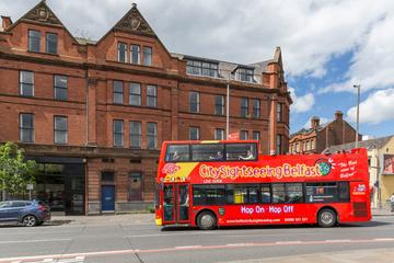City Sightseeing Belfast Hop-On...