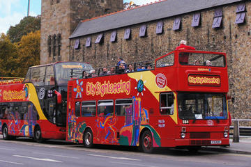 City Sightseeing Cardiff Hop-On...