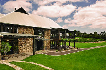Margaret River Winery Tour and Private Wine Tasting at Vasse Felix...