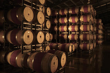 Vasse Felix: Behind-the-Scenes Winery Tour and Wine Tasting Experience Including 3-Course Lunch